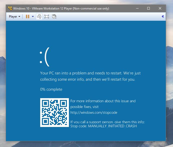 BSOD операционной системы Windows получит QR-код для каждого типа проблемы - 2