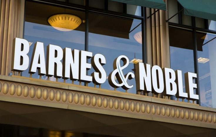 Barnes & Noble передаёт часть обязанностей компании Bahwan CyberTek