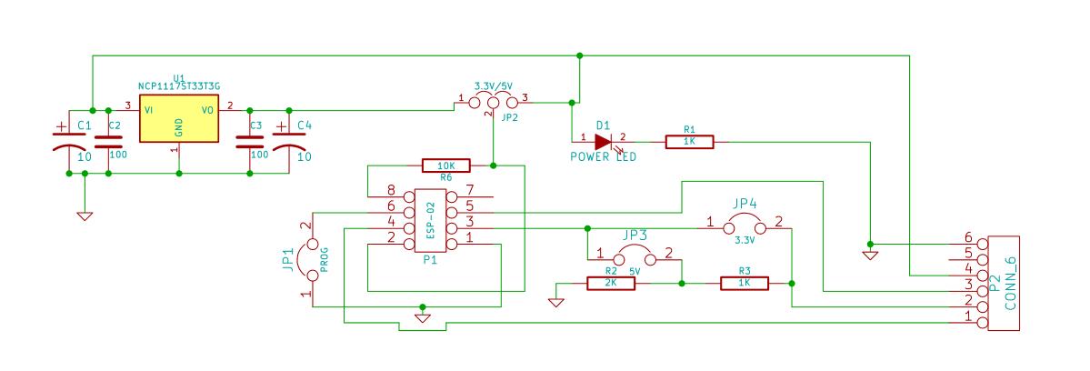 Беспроводной адаптер для программирования Arduino или AVR с загрузчиком на базе ESP8266 - 3