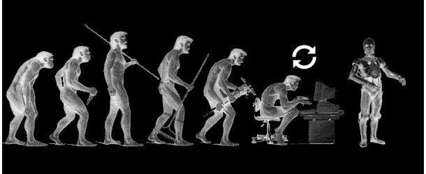 Искусственный интеллект: что о нем думают ученые - 1