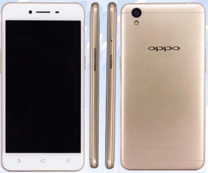 Смартфон Oppo A37m  получит 2 ГБ ОЗУ