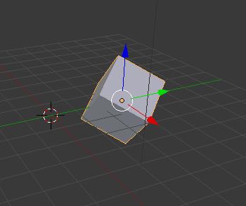 Космический корабль Восток-1 в 3D — рендерим в Blender - 7