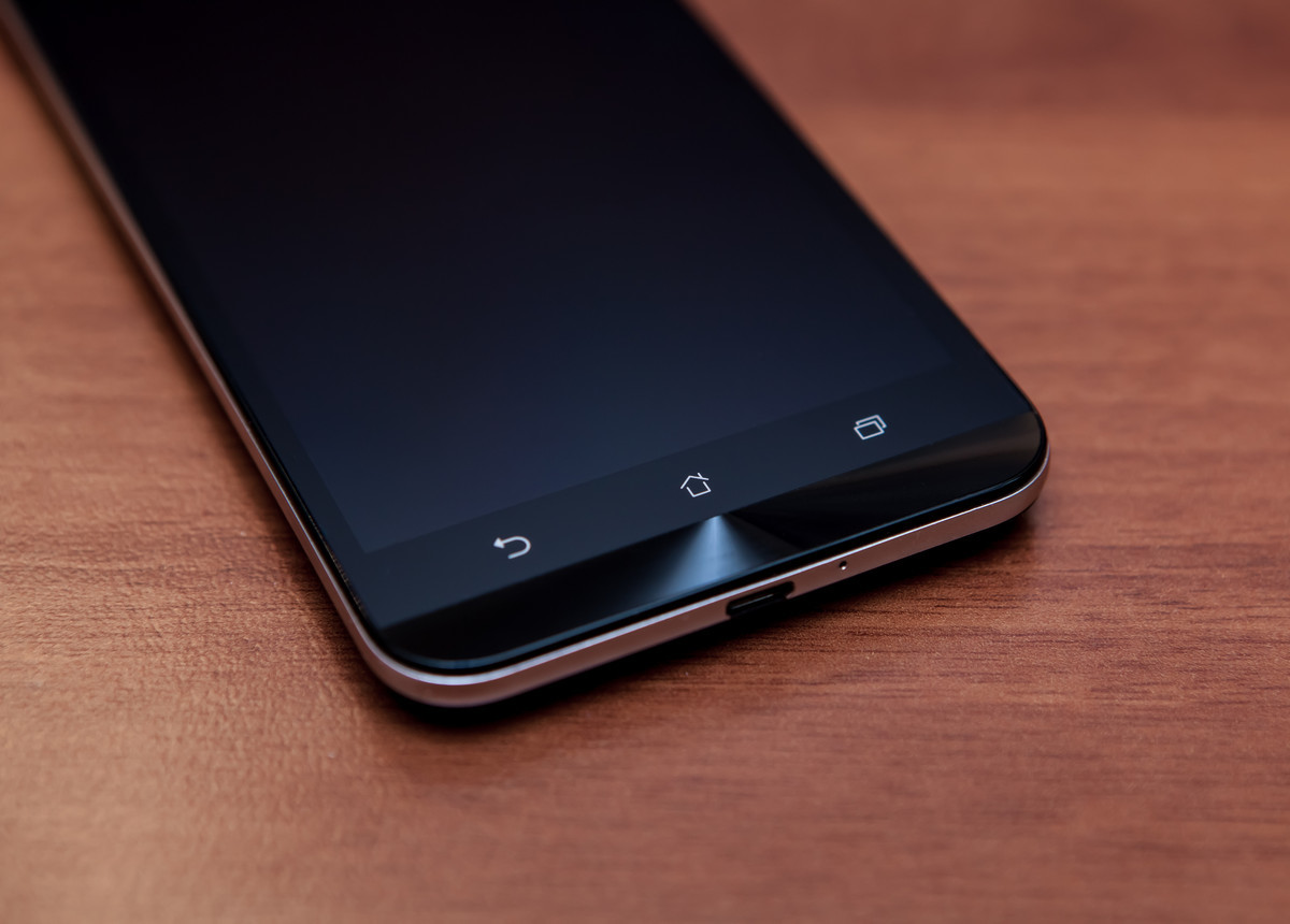 Обзор смартфона ASUS ZenFone Max - 11
