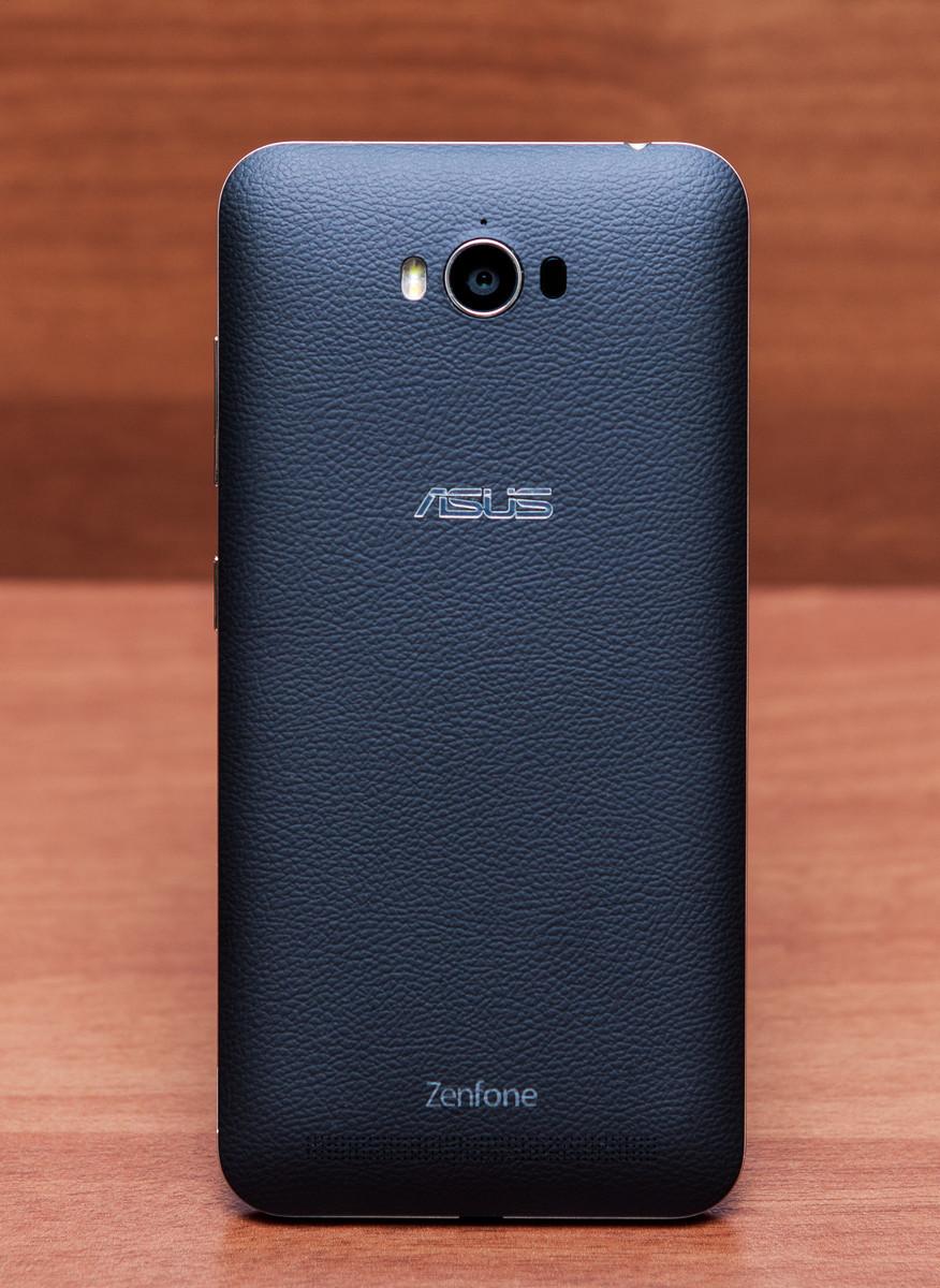 Обзор смартфона ASUS ZenFone Max - 12