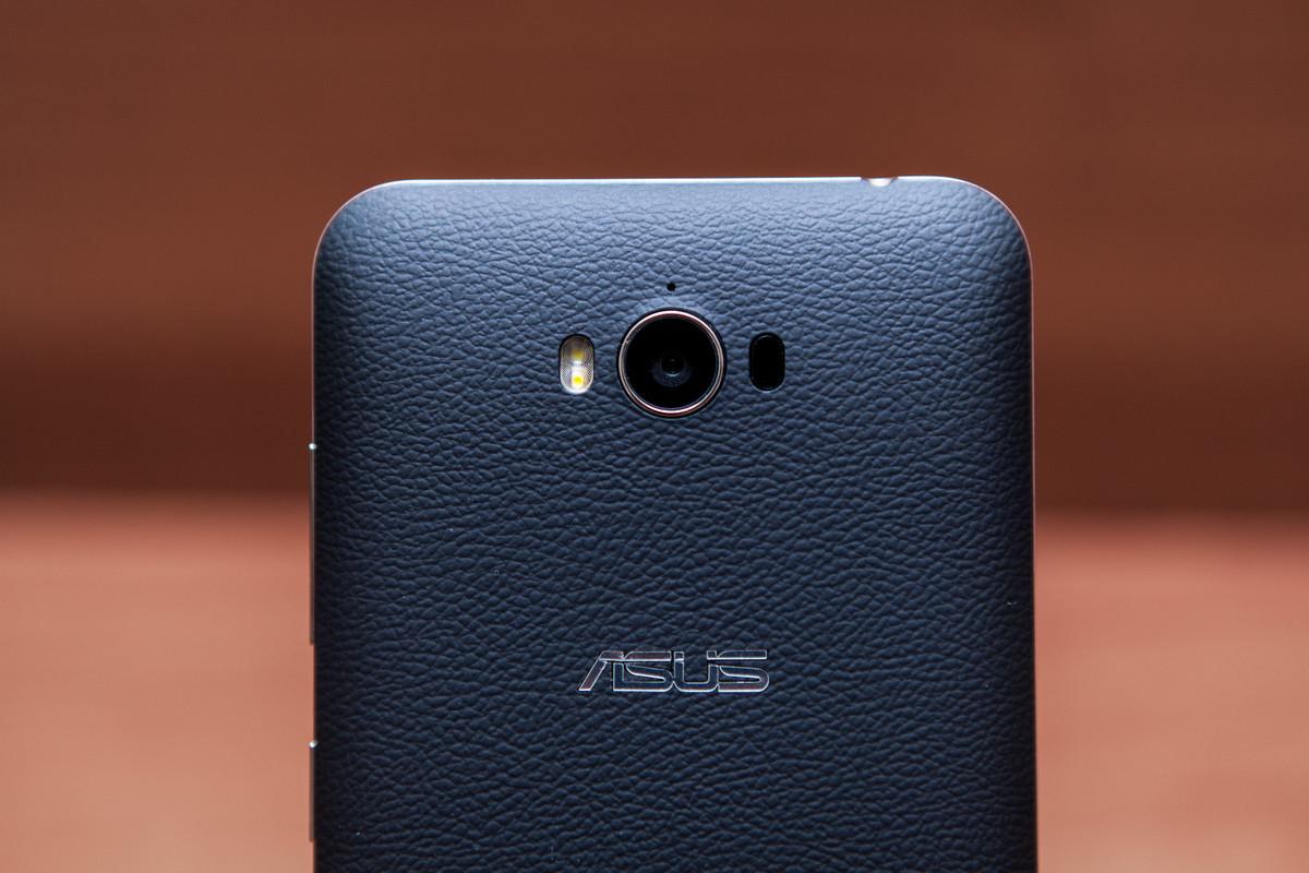 Обзор смартфона ASUS ZenFone Max - 13