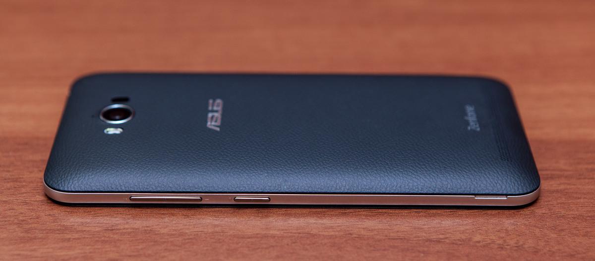 Обзор смартфона ASUS ZenFone Max - 16