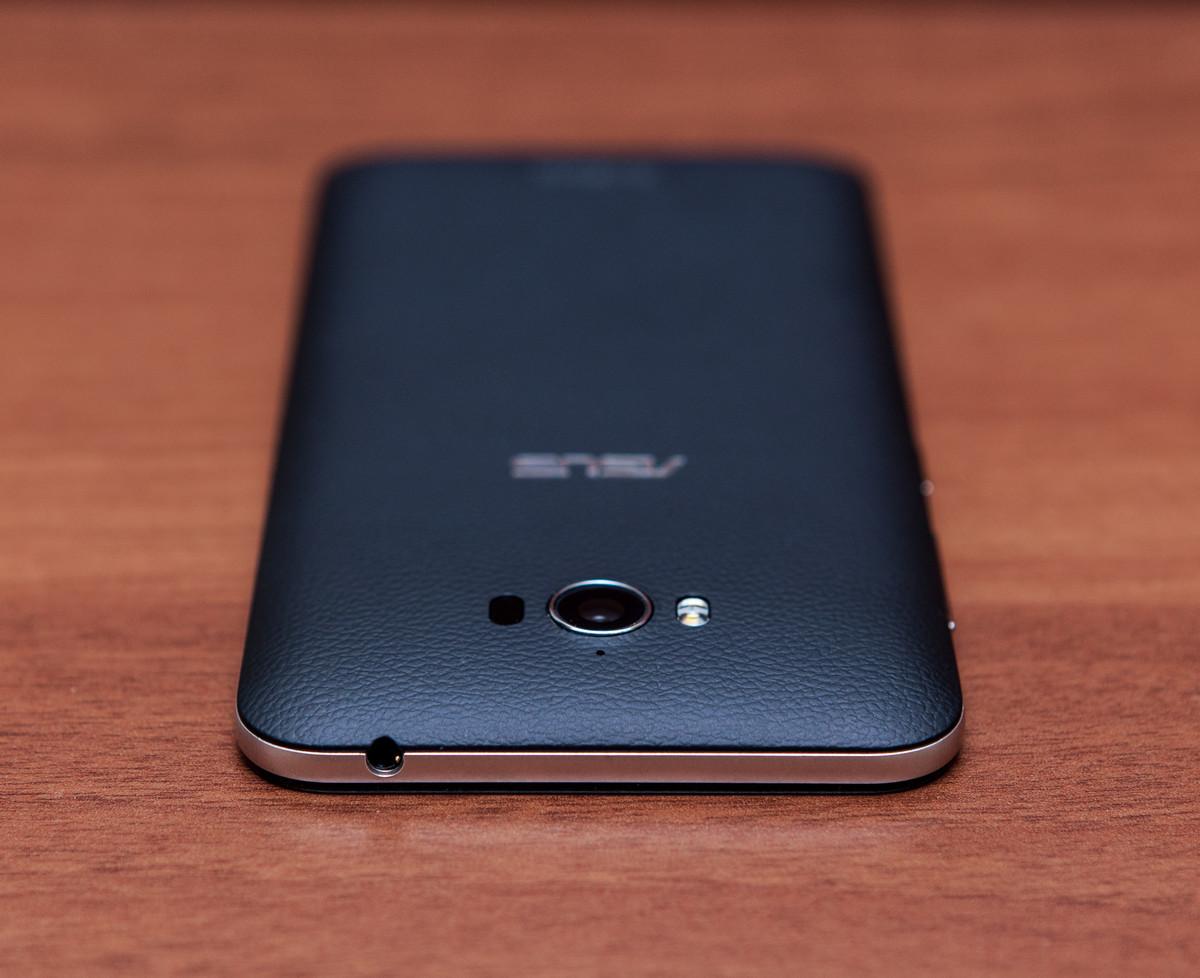 Обзор смартфона ASUS ZenFone Max - 17