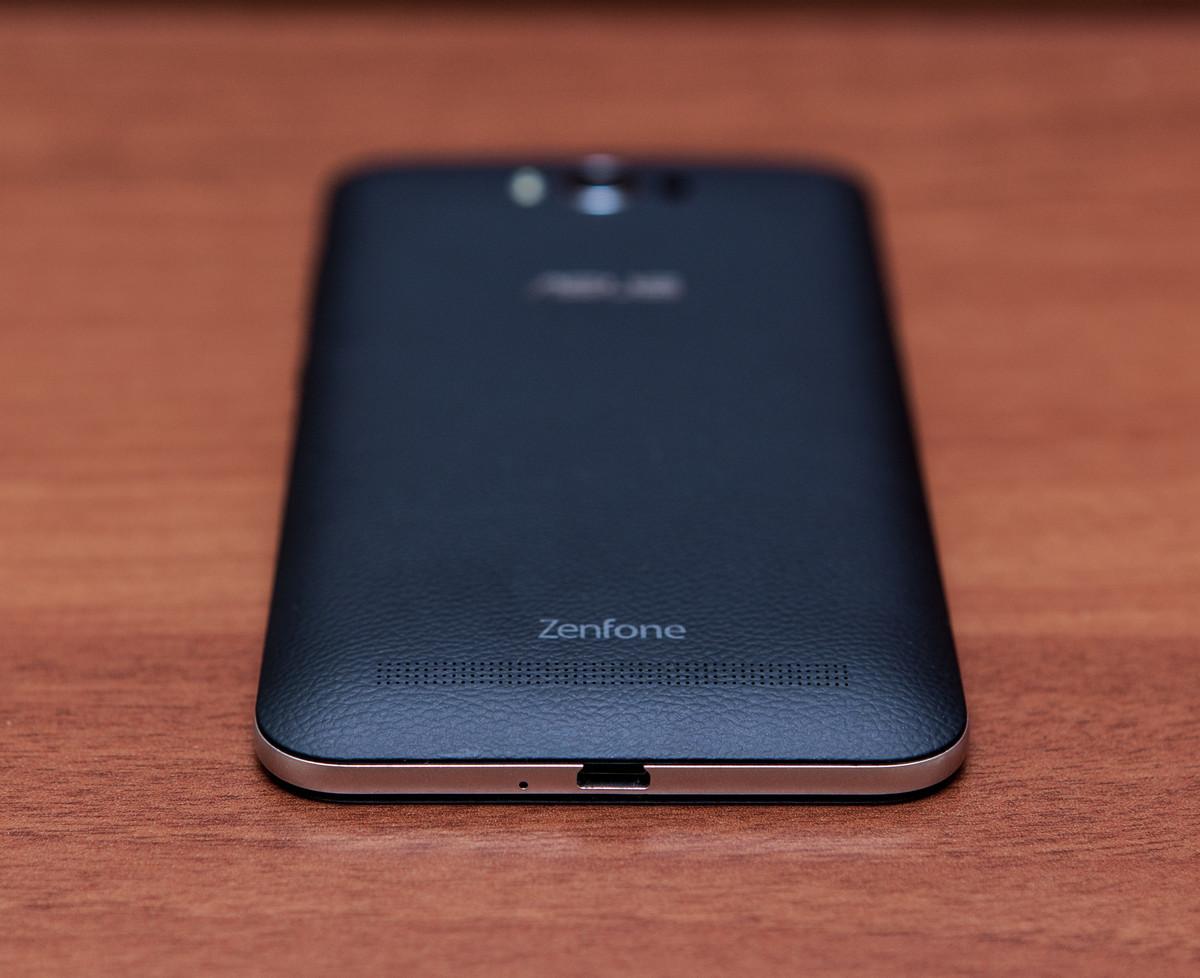 Обзор смартфона ASUS ZenFone Max - 18