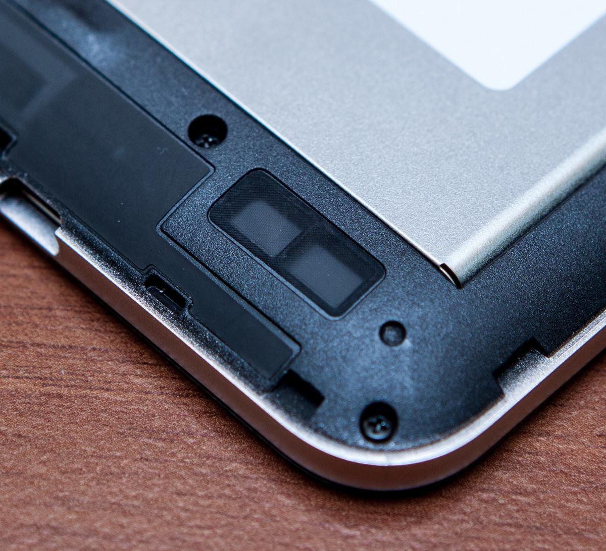 Обзор смартфона ASUS ZenFone Max - 21