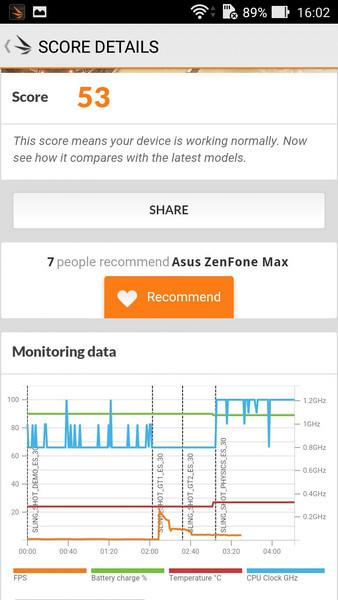 Обзор смартфона ASUS ZenFone Max - 53