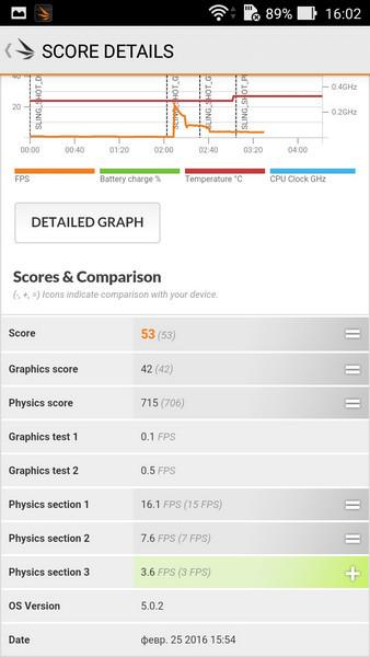 Обзор смартфона ASUS ZenFone Max - 54