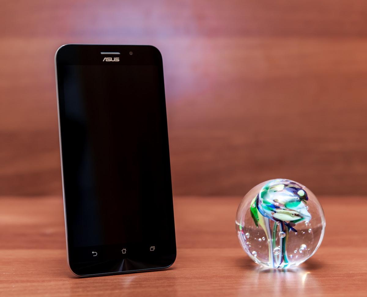 Обзор смартфона ASUS ZenFone Max - 9