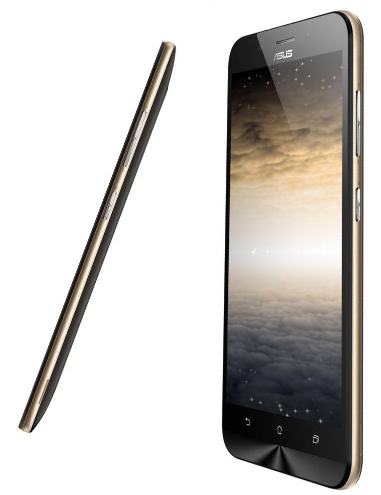 Обзор смартфона ASUS ZenFone Max - 1