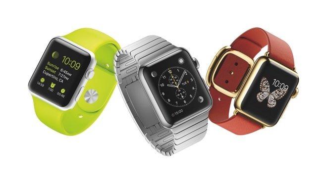 По мнению KGI, часы Apple Watch образца 2016 года внешне будут не сильно отличаться от оригинальной модели