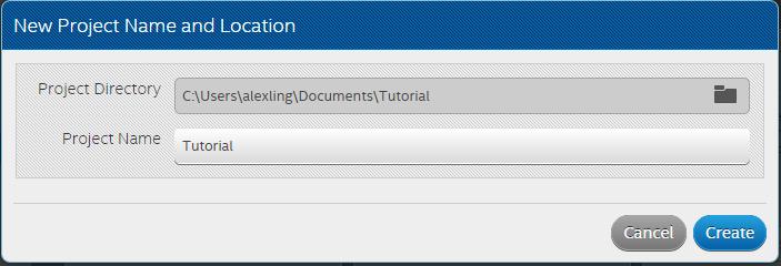 Разработка HTML5-игр в Intel XDK. Часть 1. Знакомство с XDK - 4