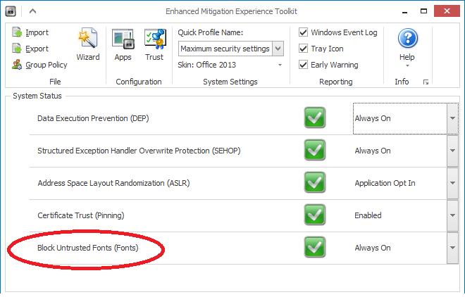 Microsoft добавила в Windows 10 очередную функцию защиты от эксплойтов - 3