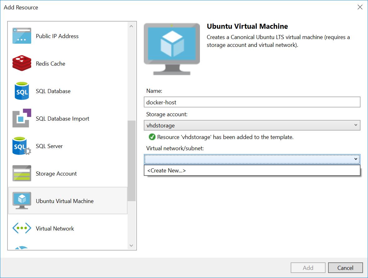 Как мы внедряли DevOps: инфраструктура-как-код с помощью Microsoft Azure и Azure Resource Manager - 10