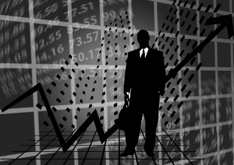 Как определить наилучшее время для сделки на фондовом рынке: Алгоритмы следования тренду - 1