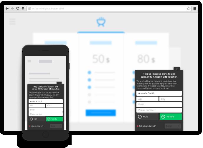 Как сервис Hotjar помогает увеличить конверсию (Обзор сервиса и 3 кейса)