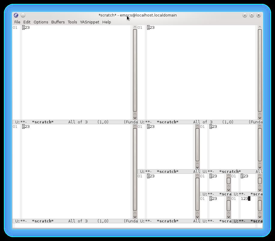 Макросы в Emacs'е: формируем отряды для обработки - 2