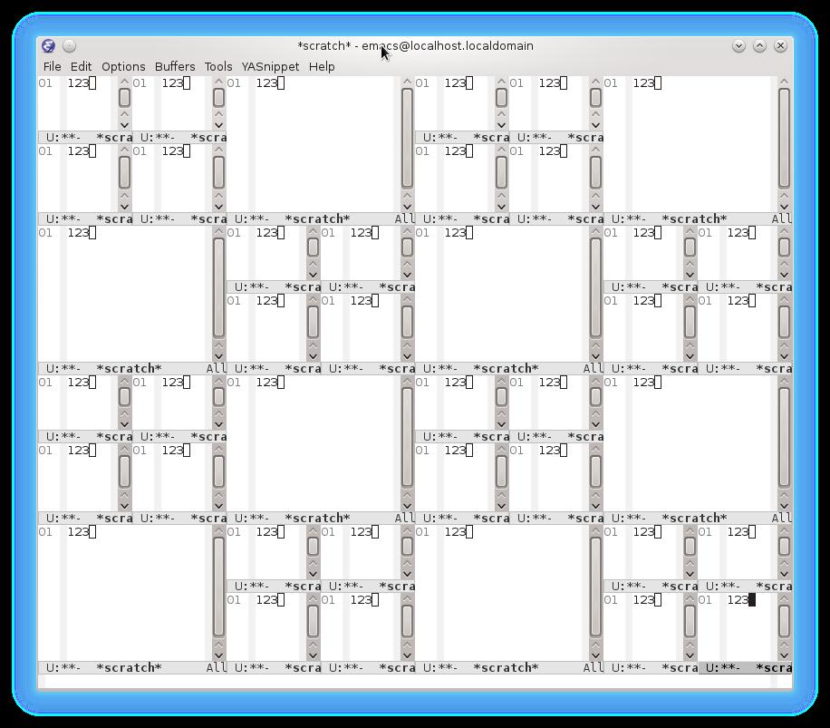 Макросы в Emacs'е: формируем отряды для обработки - 3