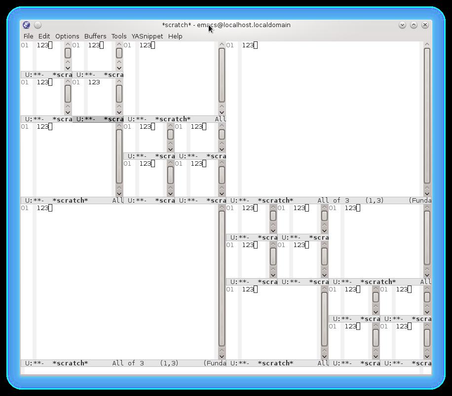 Макросы в Emacs'е: формируем отряды для обработки - 4