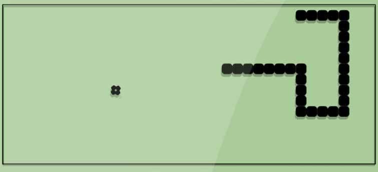 Разработка HTML5-игр в Intel XDK. Часть 3. Знакомство со змейкой - 3