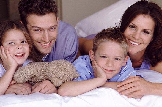Ученые выяснили, каких детей родители больше всего любят