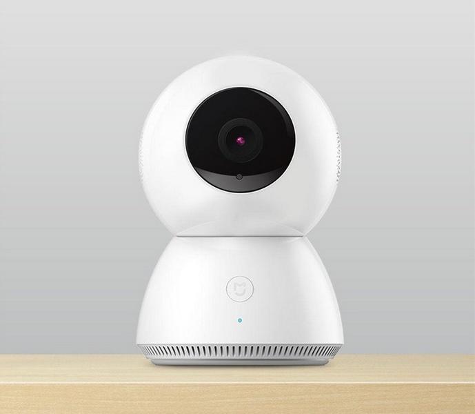 Камера Xiaomi MiJia Smart Camera стоит $60