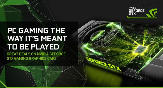 Основой 3D-карт Nvidia GTX 1080 и GTX 1070 послужит GPU GP104, поддерживающий память GDDR5 и GDDR5X