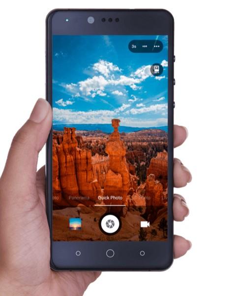 Смартфон Creo Mark 1 стоит $300