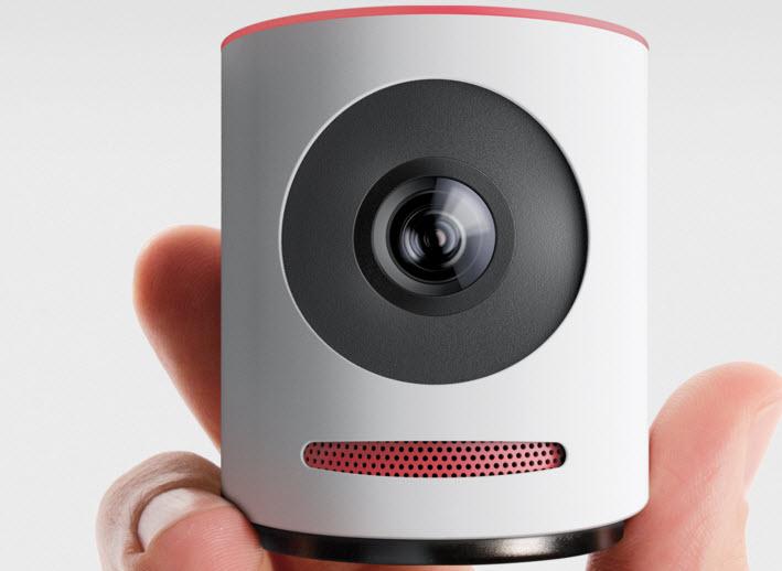 Mevo называют первой камерой с поддержкой Facebook Live