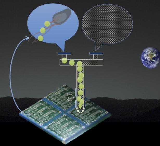 Астероид-машина, «двухмерный» корабль и ещё 11 сумасшедших идей НАСА - 11