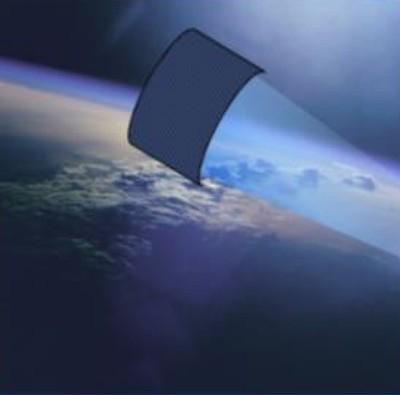 Астероид-машина, «двухмерный» корабль и ещё 11 сумасшедших идей НАСА - 6