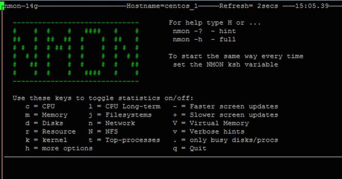 Более чем 80 средств мониторинга системы Linux - 15