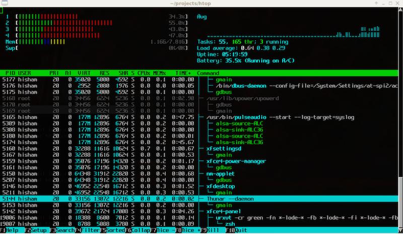 Более чем 80 средств мониторинга системы Linux - 2