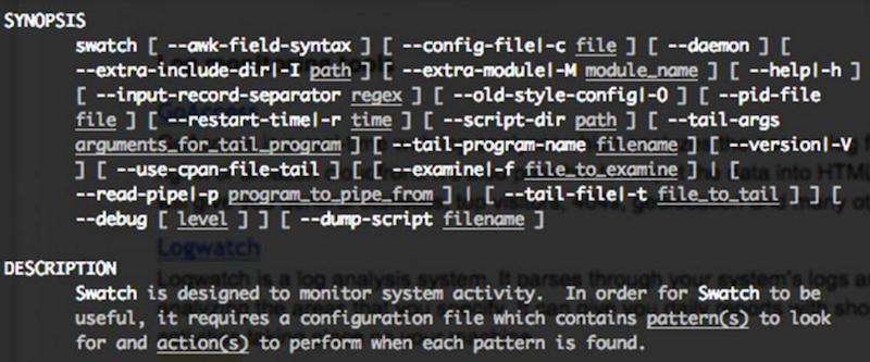 Более чем 80 средств мониторинга системы Linux - 34