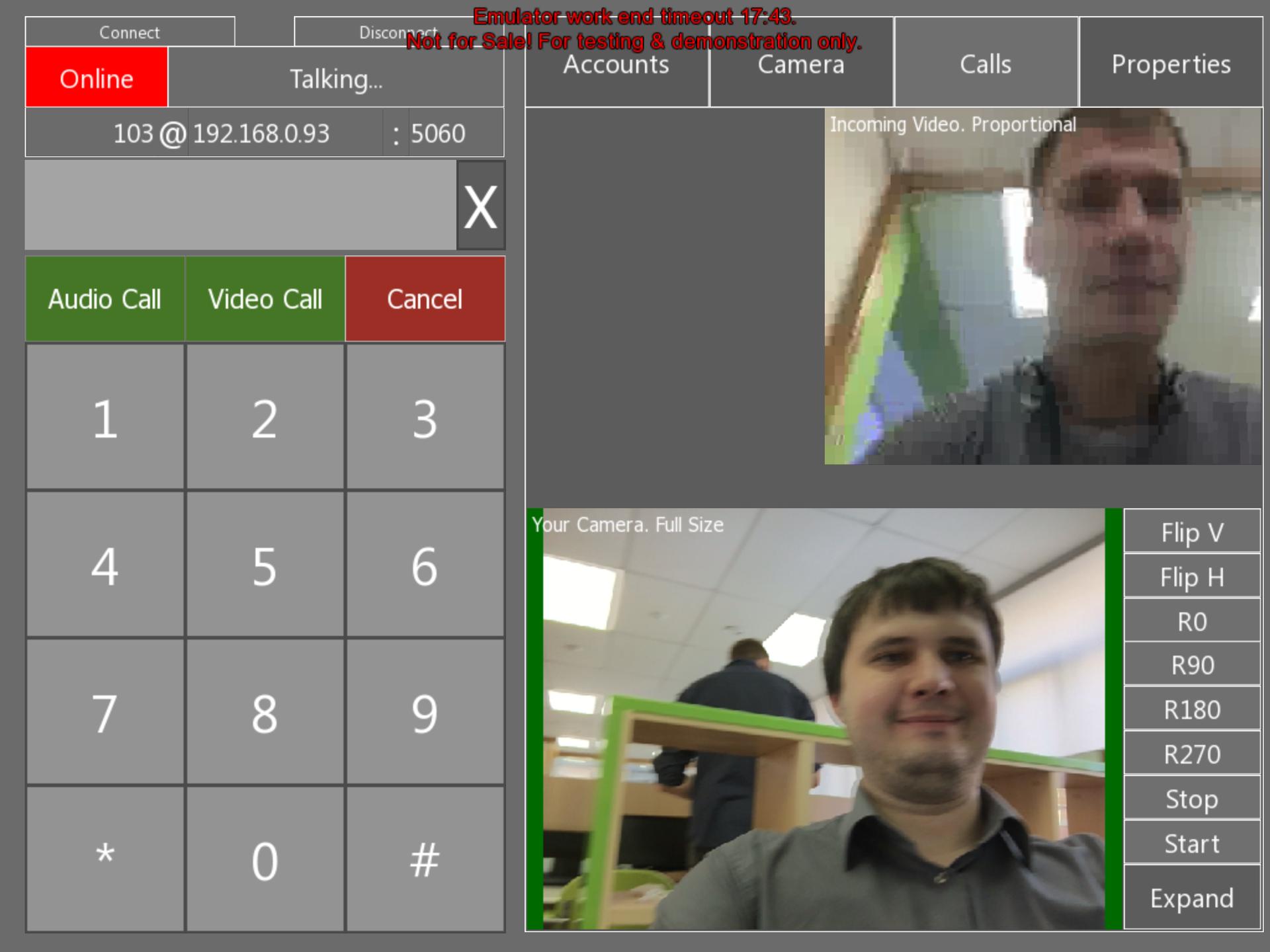 iRidium pro: новая платформа визуализации и автоматизации для Интернета вещей - 11