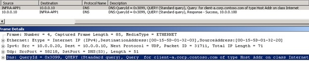Как связаны длительность аренды DHCP и процесс сбора мусора в DNS - 3
