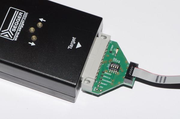Модуль универсального контроллера для интернета вещей. Вдыхаем жизнь - 10