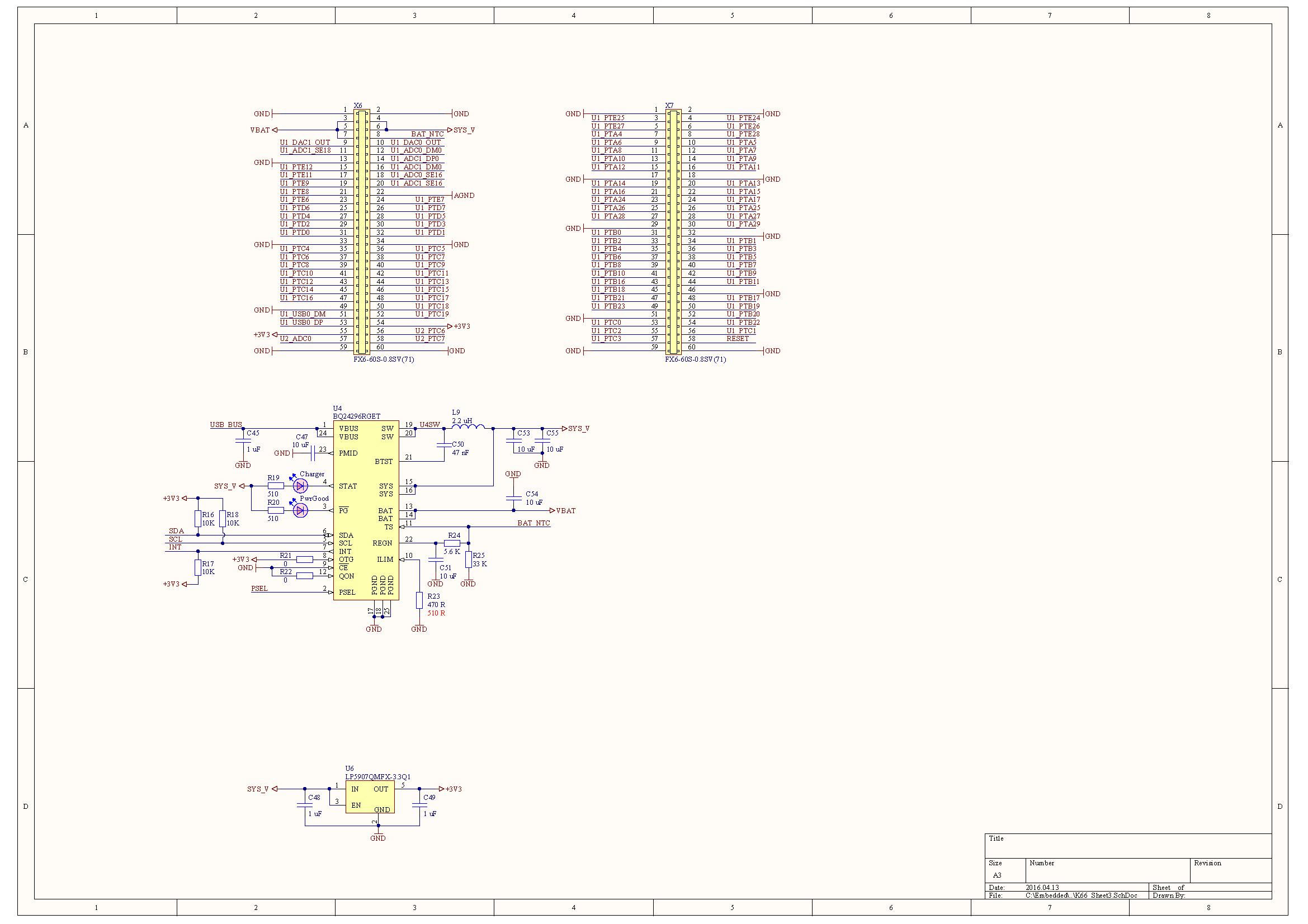 Модуль универсального контроллера для интернета вещей. Вдыхаем жизнь - 9