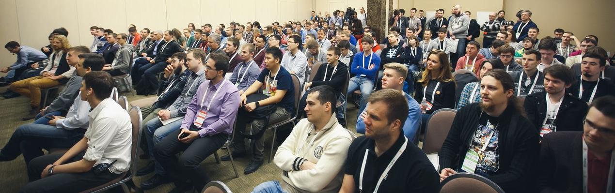 ТОП-5 докладов с конференции по мобильной разработке Mobius 2015 - 1