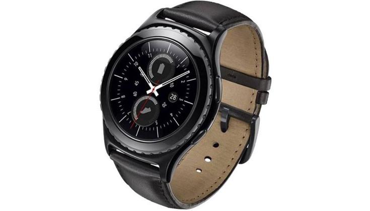 Умные часы Pi отличаются традиционным дизайном при цене $40