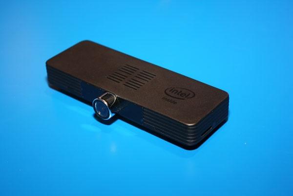 Микро-ПК Intel Compute Stick будут существовать в модификациях с камерами RealSense