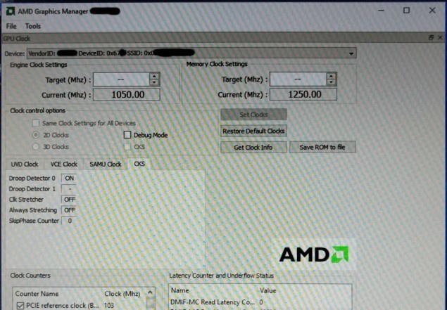 Новые видеокарты AMD смогут похвастаться отличной энергоэффективностью