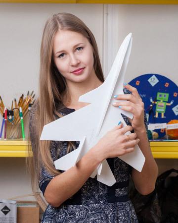 Детская робототехника в Крыму превозмогает - 19