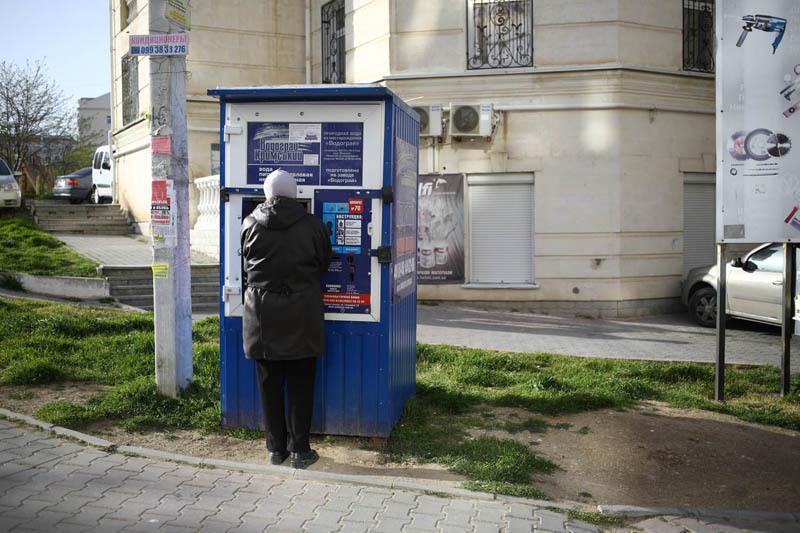 Детская робототехника в Крыму превозмогает - 30
