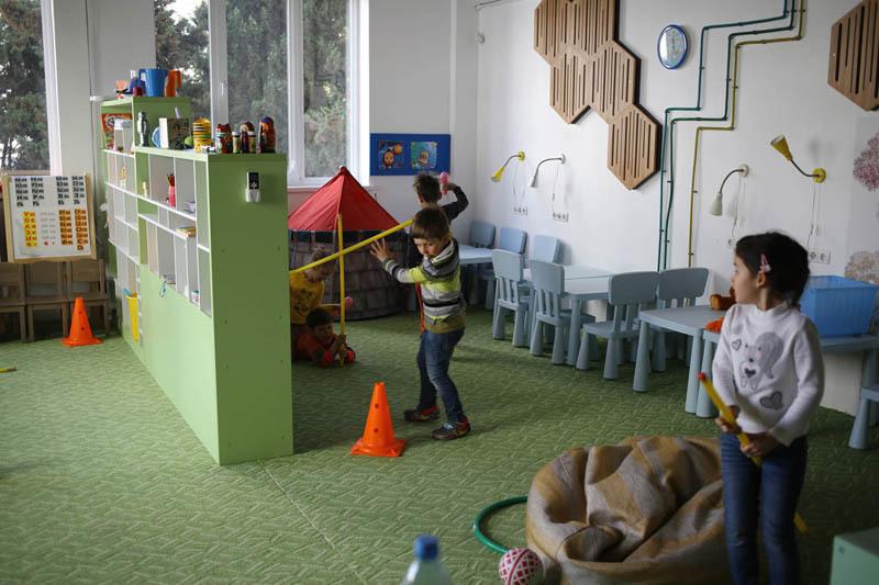 Детская робототехника в Крыму превозмогает - 5