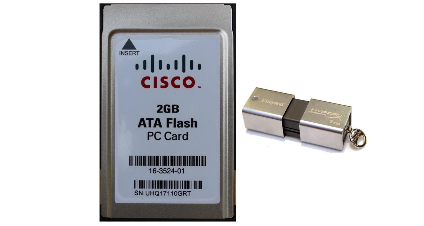 Извольте доплатить: почему смартфоны лишают поддержки карт памяти - 2