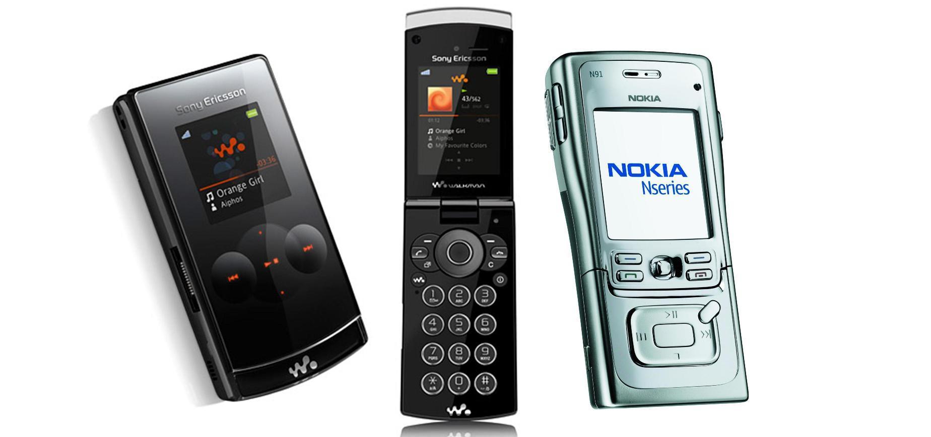 Извольте доплатить: почему смартфоны лишают поддержки карт памяти - 5
